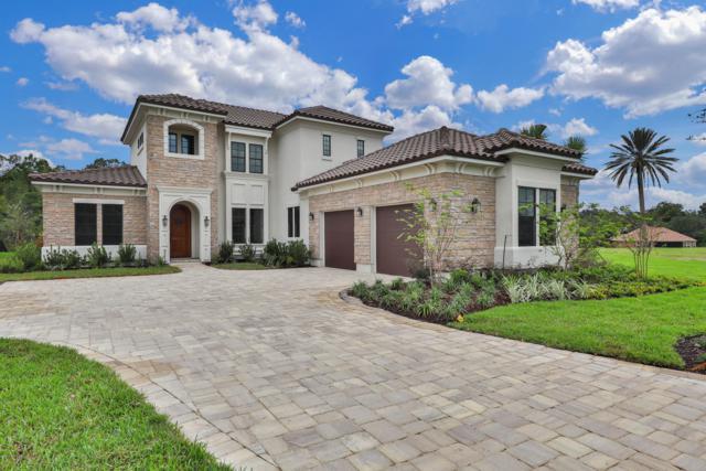 755 Promenade Pointe Dr, St Augustine, FL 32095 (MLS #895460) :: CrossView Realty