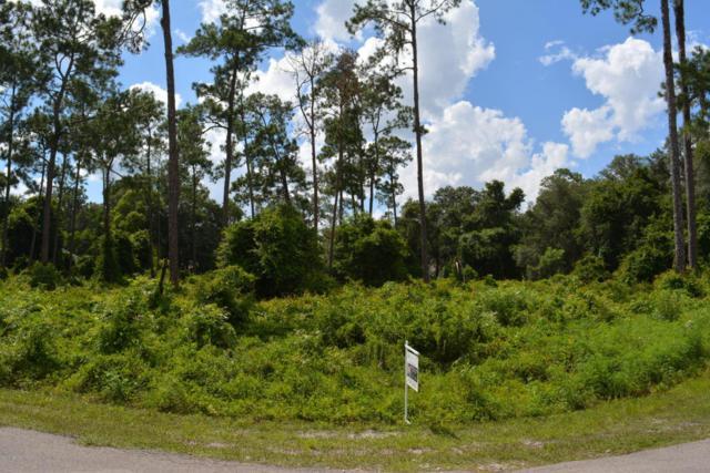 8860 Shores Pl, Melrose, FL 32666 (MLS #895555) :: The Hanley Home Team