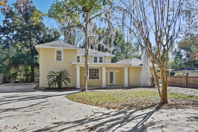 4423 Kelnepa Dr, Jacksonville, FL 32207 (MLS #895973) :: EXIT Real Estate Gallery