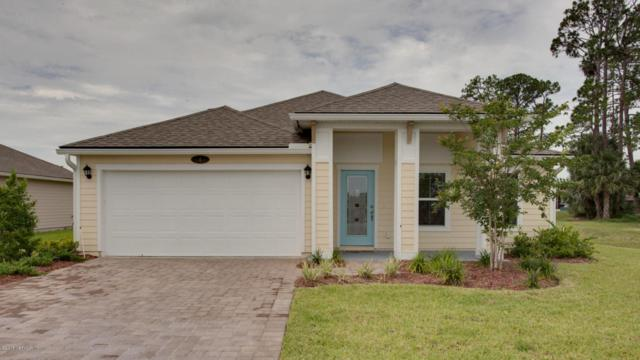 4 Country Club Harbor Cir, Palm Coast, FL 32137 (MLS #897448) :: EXIT Real Estate Gallery