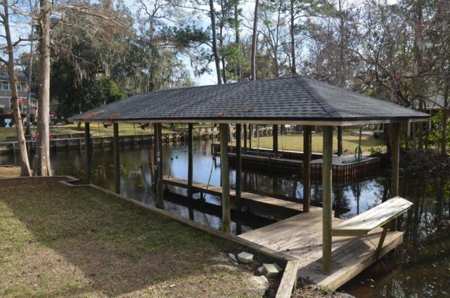 12783 Dogwood Hill Dr, Jacksonville, FL 32223 (MLS #898577) :: EXIT Real Estate Gallery