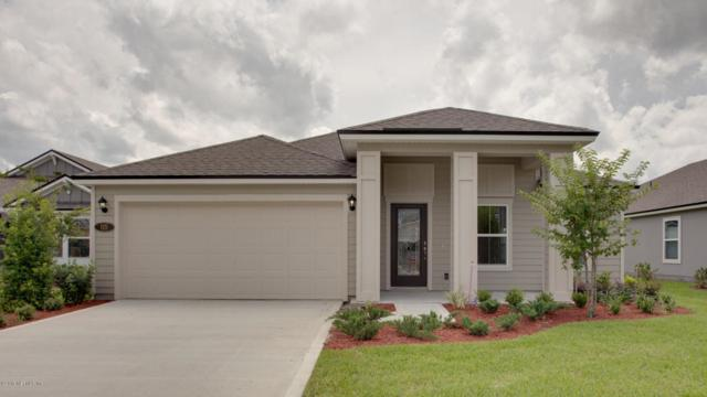 115 Crepe Myrtle Ct, Palm Coast, FL 32164 (MLS #899356) :: EXIT Real Estate Gallery
