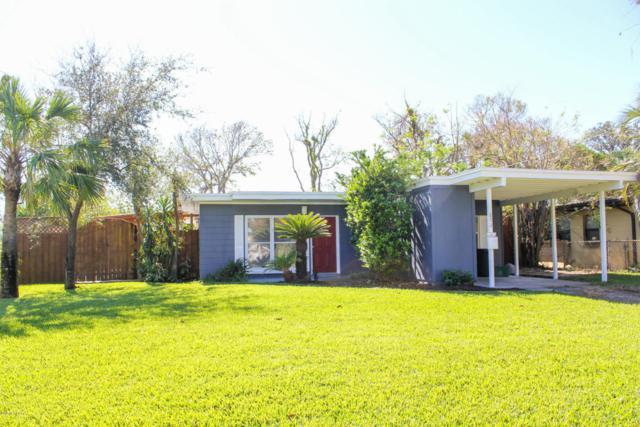 802 5TH Ave N, Jacksonville Beach, FL 32250 (MLS #900592) :: EXIT Real Estate Gallery