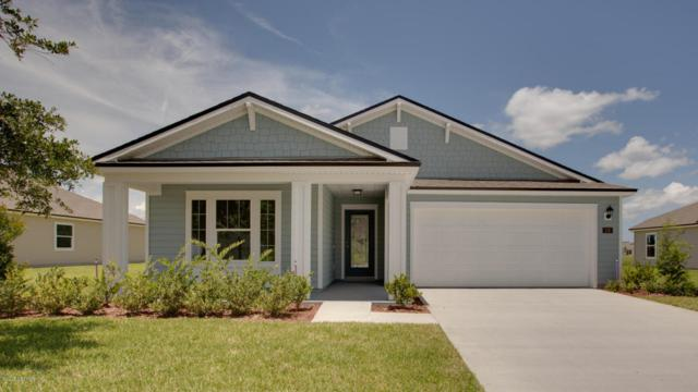 216 Grand Reserve Dr, Bunnell, FL 32110 (MLS #901067) :: EXIT Real Estate Gallery