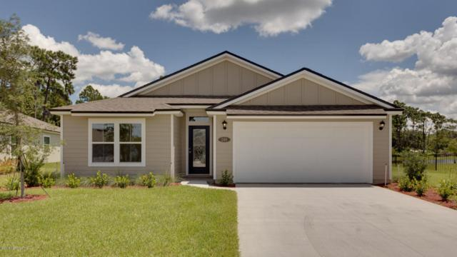 249 Sierras Loop, St Augustine, FL 32086 (MLS #902554) :: EXIT Real Estate Gallery