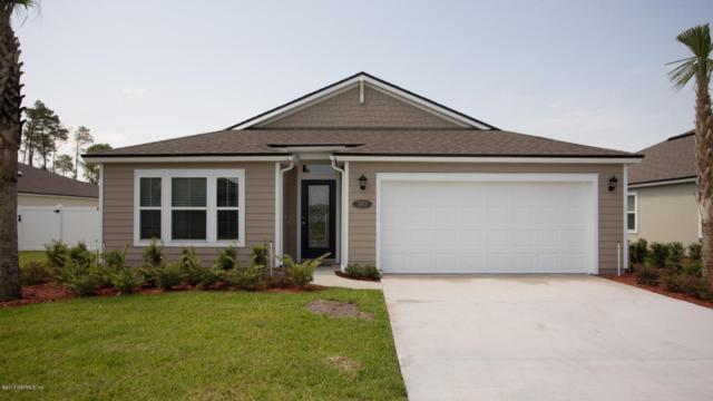 383 Sierras Loop, St Augustine, FL 32086 (MLS #902559) :: EXIT Real Estate Gallery