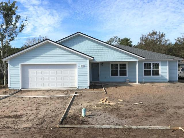 208 Gallicia Ave, St Augustine, FL 32086 (MLS #902879) :: EXIT Real Estate Gallery