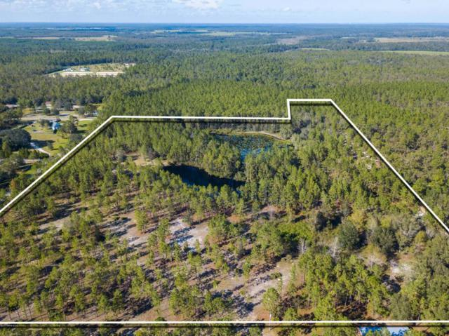 0 Ron Rd, GREEN COVE SPRINGS, FL 32043 (MLS #903634) :: EXIT Real Estate Gallery
