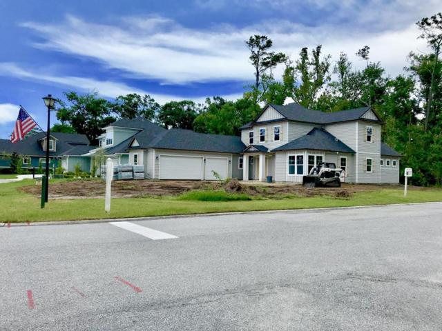140 Blooming Ln, Ponte Vedra Beach, FL 32082 (MLS #904663) :: EXIT Real Estate Gallery