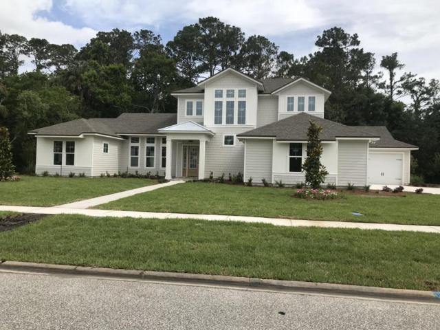 116 King Sago Ct, Ponte Vedra Beach, FL 32082 (MLS #905319) :: EXIT Real Estate Gallery