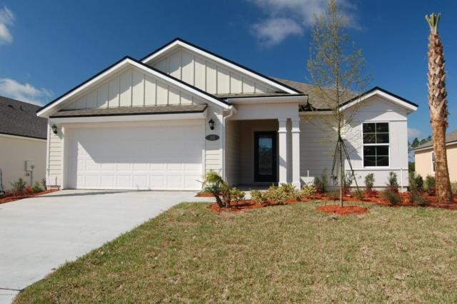 110 Amia Dr, St Augustine, FL 32086 (MLS #905808) :: EXIT Real Estate Gallery