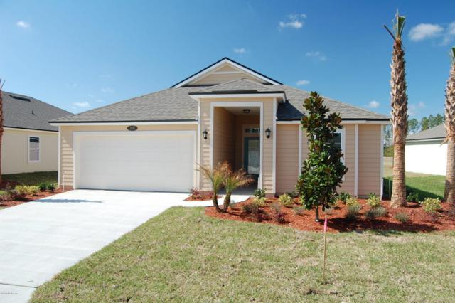 100 Amia Dr, St Augustine, FL 32086 (MLS #905815) :: EXIT Real Estate Gallery