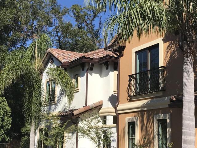 8845 La Terrazza Pl, Jacksonville, FL 32217 (MLS #906054) :: EXIT Real Estate Gallery