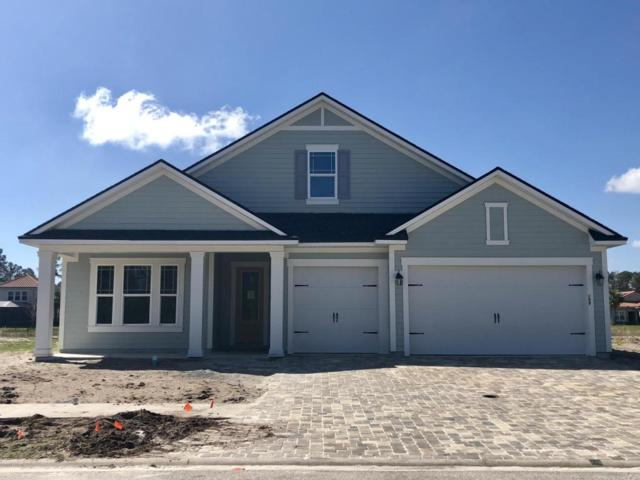 199 Pintoresco Dr, St Augustine, FL 32095 (MLS #906191) :: EXIT Real Estate Gallery