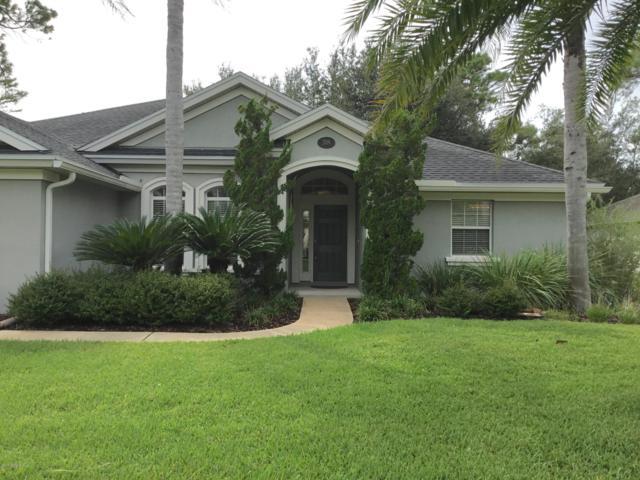 309 Point Pleasant Dr, St Augustine, FL 32086 (MLS #906205) :: Ponte Vedra Club Realty | Kathleen Floryan