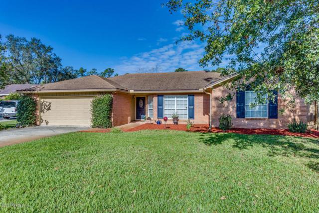 3835 Fairbanks Forest Dr, Jacksonville, FL 32223 (MLS #908378) :: EXIT Real Estate Gallery