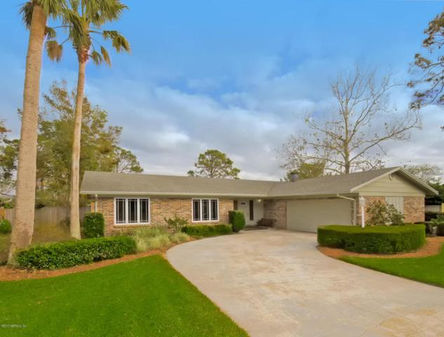 708 Davis St, Neptune Beach, FL 32266 (MLS #910315) :: EXIT Real Estate Gallery