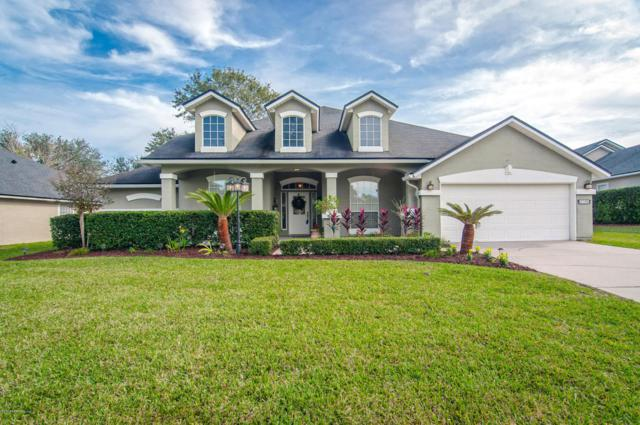 3720 Tatum Trce, St Johns, FL 32259 (MLS #911502) :: EXIT Real Estate Gallery