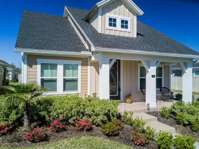 42 Garden Wood Dr, Ponte Vedra, FL 32081 (MLS #912511) :: EXIT Real Estate Gallery
