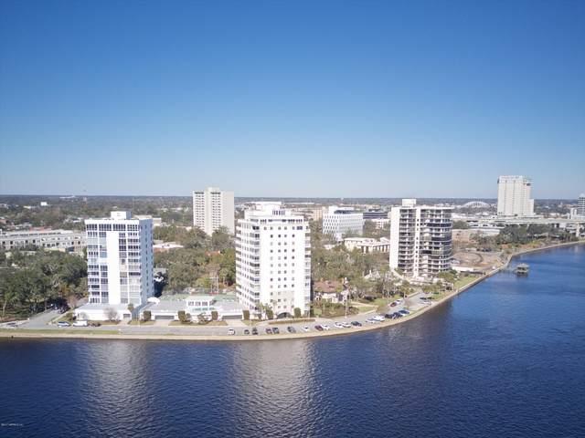 1560 Lancaster Ter 802 & 804, Jacksonville, FL 32204 (MLS #913945) :: The Hanley Home Team