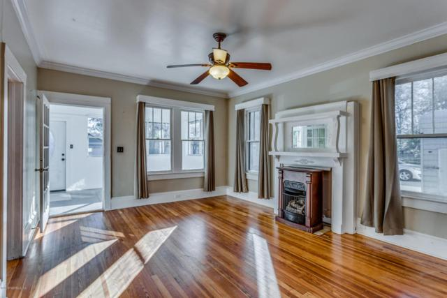 2875 N 5TH St, St Augustine, FL 32084 (MLS #914110) :: EXIT Real Estate Gallery