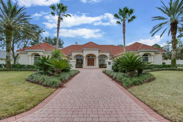269 Plantation Cir S, Ponte Vedra Beach, FL 32082 (MLS #916370) :: EXIT Real Estate Gallery