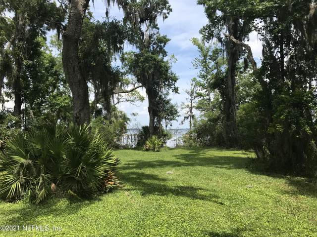 4661 Raggedy Point Rd, Fleming Island, FL 32003 (MLS #916399) :: EXIT Inspired Real Estate