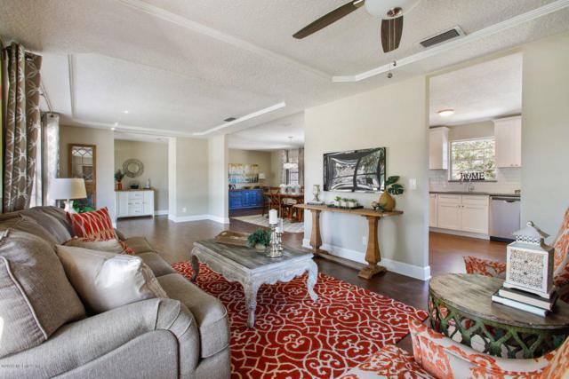 105 Ridgefield Ct, Orange Park, FL 32065 (MLS #917679) :: EXIT Real Estate Gallery