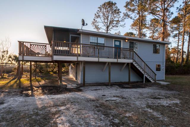 15501 Shellcracker Rd, Jacksonville, FL 32226 (MLS #917744) :: The Hanley Home Team