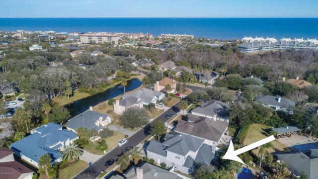 213 Sea Coast Ln, Ponte Vedra Beach, FL 32082 (MLS #917898) :: EXIT Real Estate Gallery