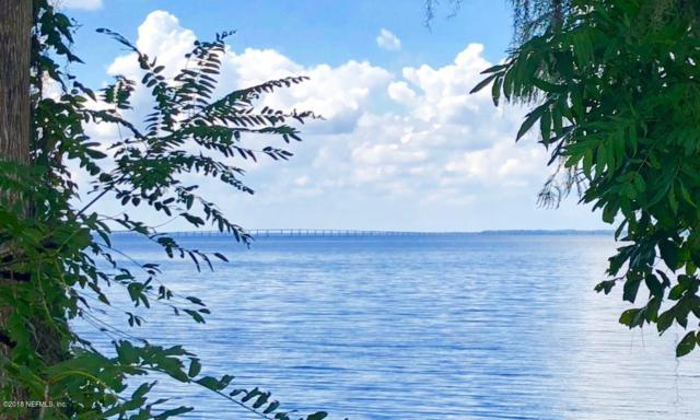 8401 Evelyn Ct, St Augustine, FL 32092 (MLS #919133) :: Sieva Realty