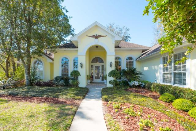 13052 Huntley Manor Dr, Jacksonville, FL 32224 (MLS #919258) :: The Hanley Home Team