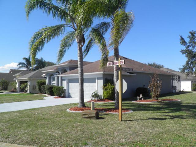 3169 Steamboat Ridge Rd, Port Orange, FL 32128 (MLS #920351) :: EXIT Real Estate Gallery