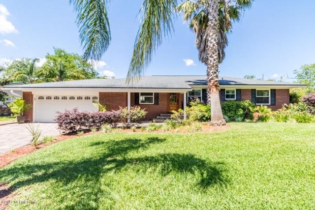 4173 Sunset Ln S, Jacksonville, FL 32257 (MLS #920726) :: RE/MAX WaterMarke