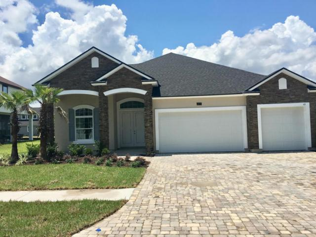45 Huguenot Ln, St Johns, FL 32259 (MLS #920953) :: EXIT Real Estate Gallery