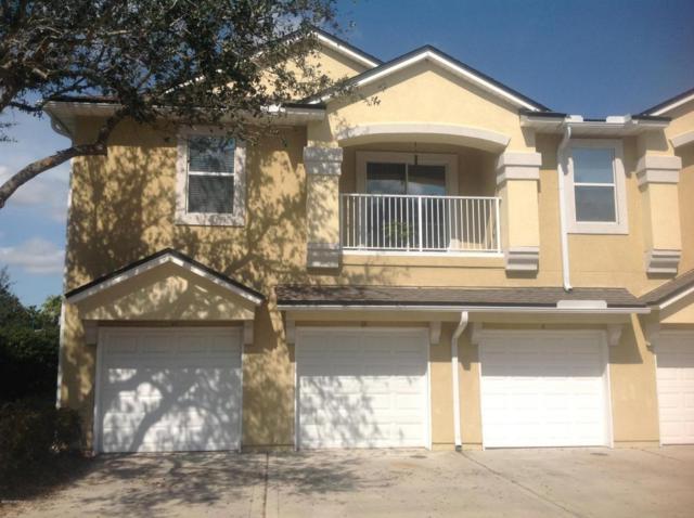 13811 Herons Landing Way #11, Jacksonville, FL 32224 (MLS #921309) :: EXIT Real Estate Gallery