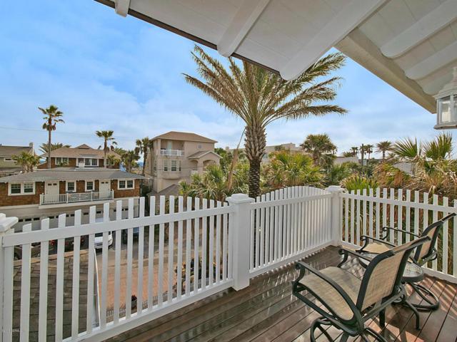 1628 Beach Ave, Atlantic Beach, FL 32233 (MLS #921763) :: The Hanley Home Team