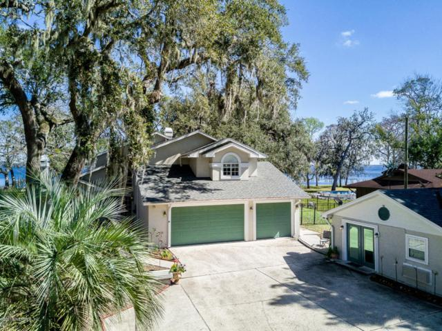 3565 Westover Rd, Fleming Island, FL 32003 (MLS #921822) :: EXIT Real Estate Gallery