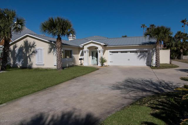 4011 Ponte Vedra Blvd, Jacksonville Beach, FL 32250 (MLS #921918) :: The Hanley Home Team