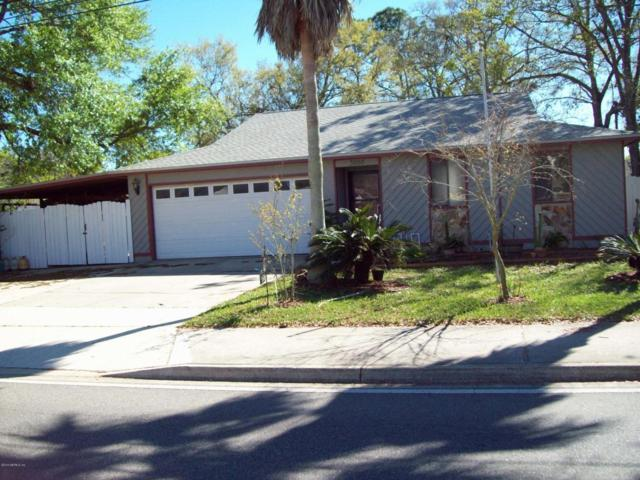 3566 Loretto Rd, Jacksonville, FL 32223 (MLS #922189) :: EXIT Real Estate Gallery