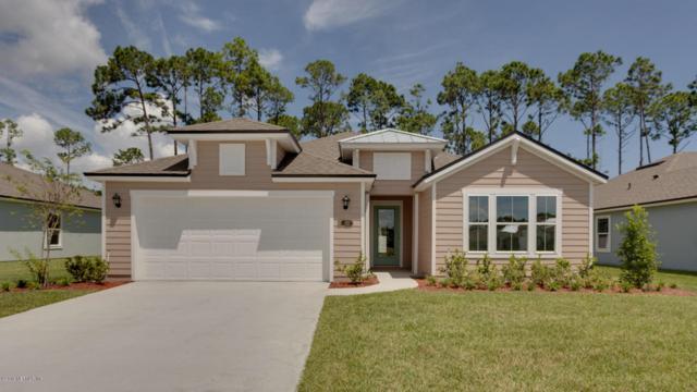 52 Coastal Hammock Way, St Augustine, FL 32086 (MLS #923022) :: EXIT Real Estate Gallery
