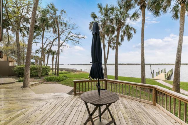 5397 Oak Bay Dr N, Jacksonville, FL 32277 (MLS #923243) :: St. Augustine Realty