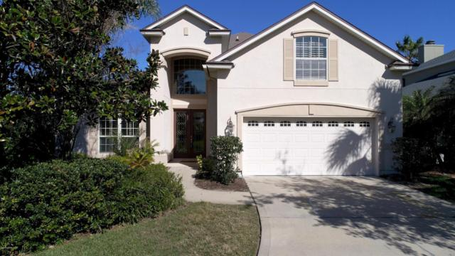 1100 S Marsh Wind Way, Ponte Vedra Beach, FL 32082 (MLS #923774) :: The Hanley Home Team