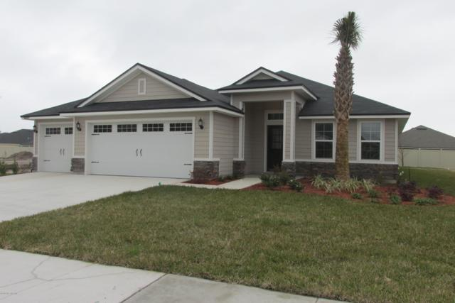96357 Granite Trl, Yulee, FL 32097 (MLS #924059) :: EXIT Real Estate Gallery