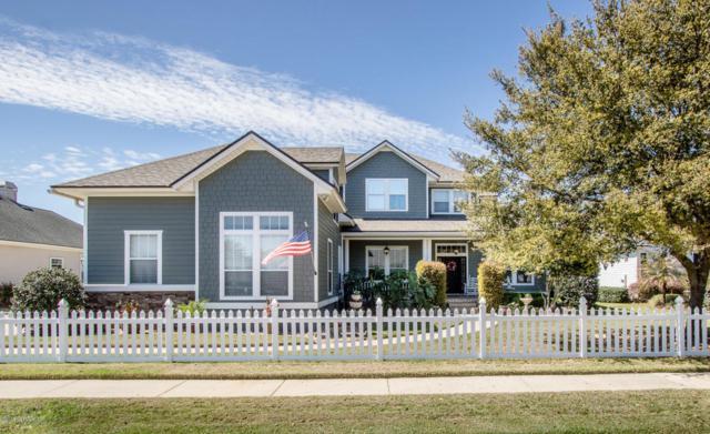 1851 Moorings Cir, Middleburg, FL 32068 (MLS #925082) :: EXIT Real Estate Gallery
