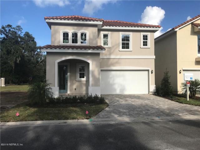 96015 Enclave Manor, Fernandina Beach, FL 32034 (MLS #925254) :: EXIT Real Estate Gallery