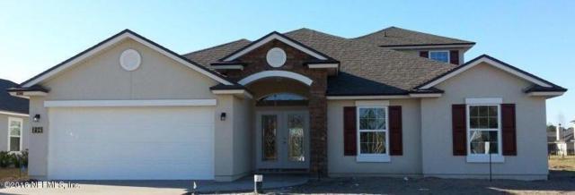 220 Deerfield Meadows Cir, St Augustine, FL 32086 (MLS #925635) :: EXIT Real Estate Gallery