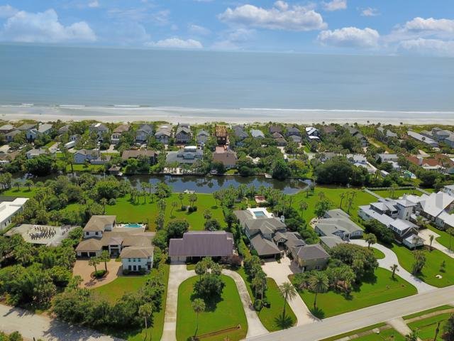 3901 Ponte Vedra Blvd, Jacksonville Beach, FL 32250 (MLS #925992) :: EXIT Real Estate Gallery