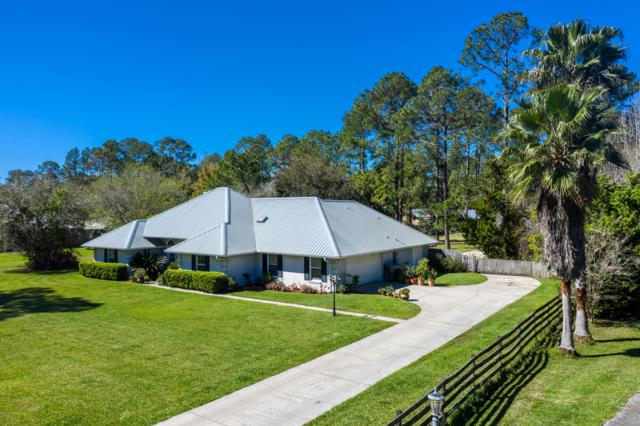 155 Confederate Point Rd, Palatka, FL 32177 (MLS #926252) :: Florida Homes Realty & Mortgage