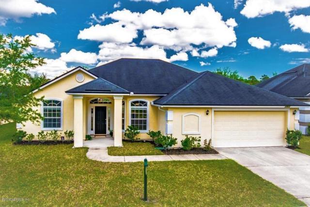 13913 Wild Hammock, Jacksonville, FL 32226 (MLS #927235) :: EXIT Real Estate Gallery